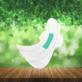 Afresh Sanitary Pad - Night